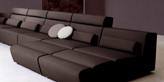 Contemporary Sofa And Loveseat By Joquer Minimalist Sofa Modern