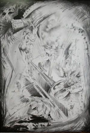 Obra de Remberto Rondón