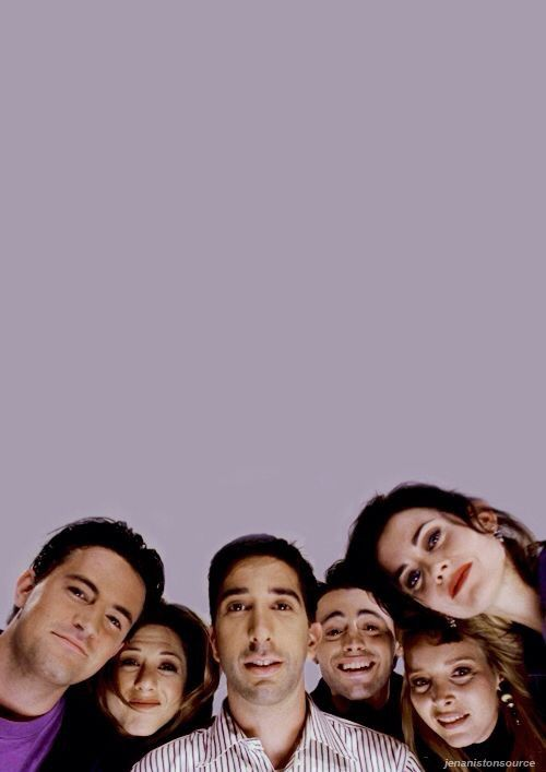 10 Lessons I Learned From Friends - College Magazi