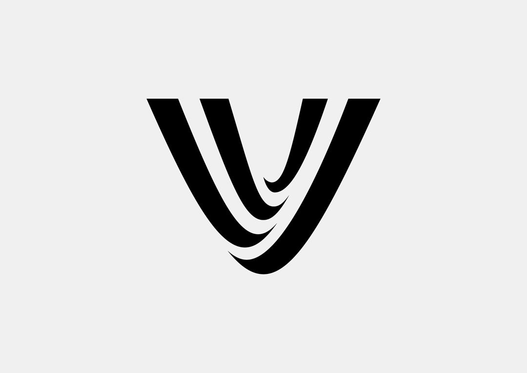 Logo for a non-banking financial institution (designed