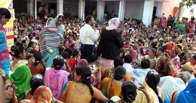 Photo of जौनपुर : सामाजिक संस्था जेब्रा को आंगनबाड़ी कार्यकत्रियों ने दिया सहयोग का आश्वासन