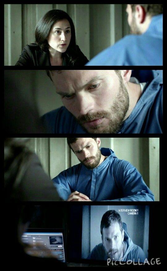 I love this scene! <---yep