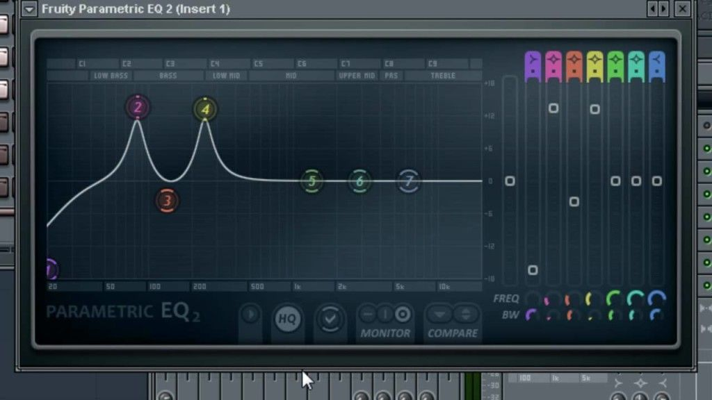 How To Eq Guitar Vocals Drums Amp Every Common Instrument Music Tutorials Music Mixing Learn To Play Guitar