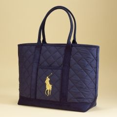 21883edbfa Ralph Lauren Diaper bag...for the