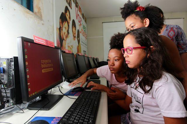 Biblioteca Infantil Monteiro Lobato oferece oficinas de redação e informática http://ift.tt/2tar7jo