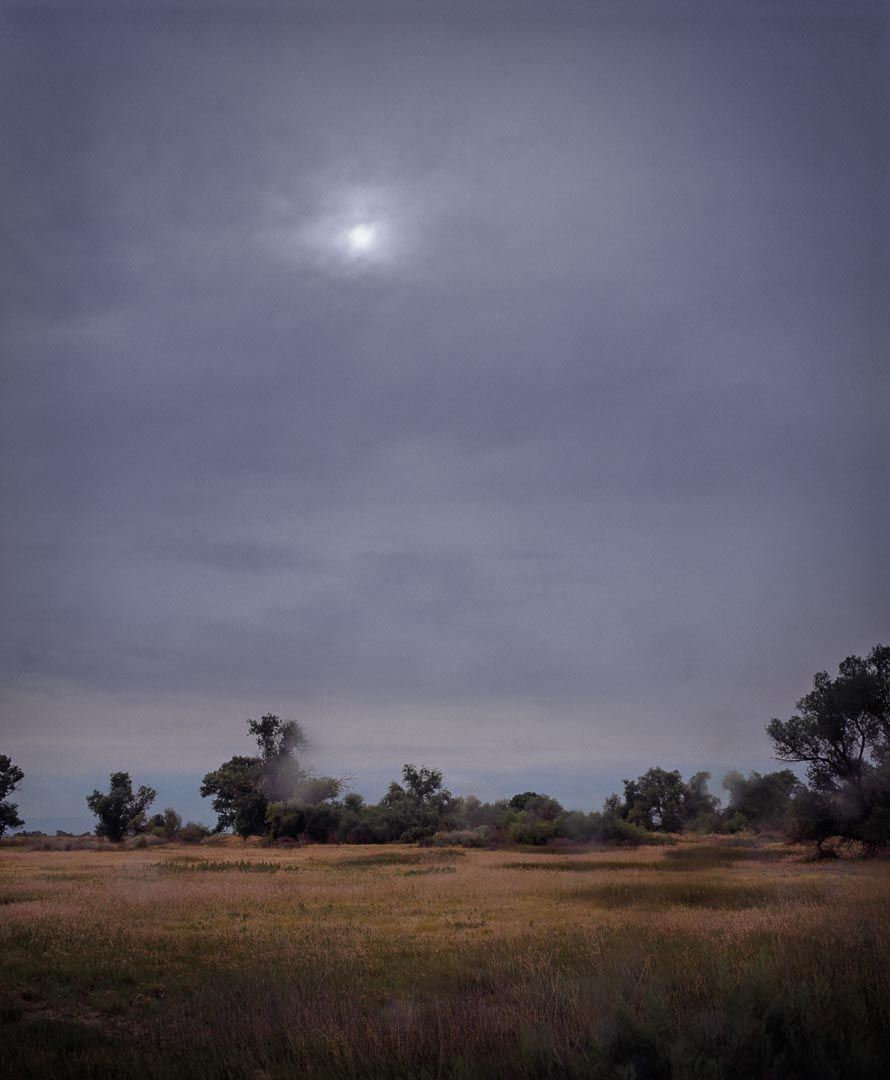 Todd hido todd hido landscape photo