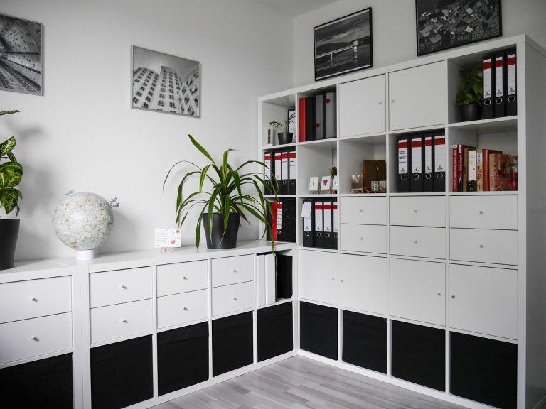 b ro einrichten kreative ideen zum nachmachen ikea. Black Bedroom Furniture Sets. Home Design Ideas