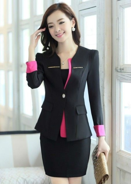 aa2e4f2d6 Mujeres chaqueta formal