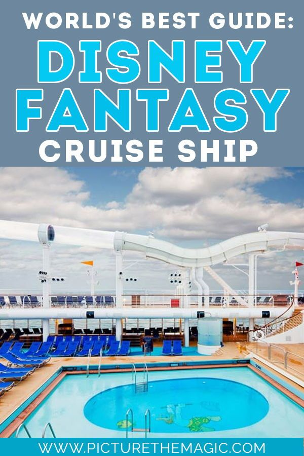 Photo of Disney Fantasy Cruise Ship: The Ultimate Guide (April 2020)