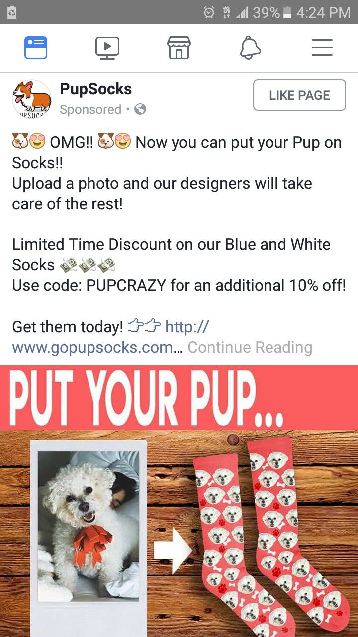 Pin by Rachel Moore on To buy:   Blue and white socks, Photo, White sock