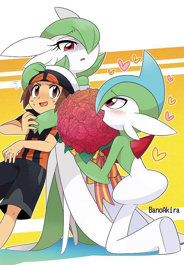 Gardevoir pokemon poke gardevoir furries