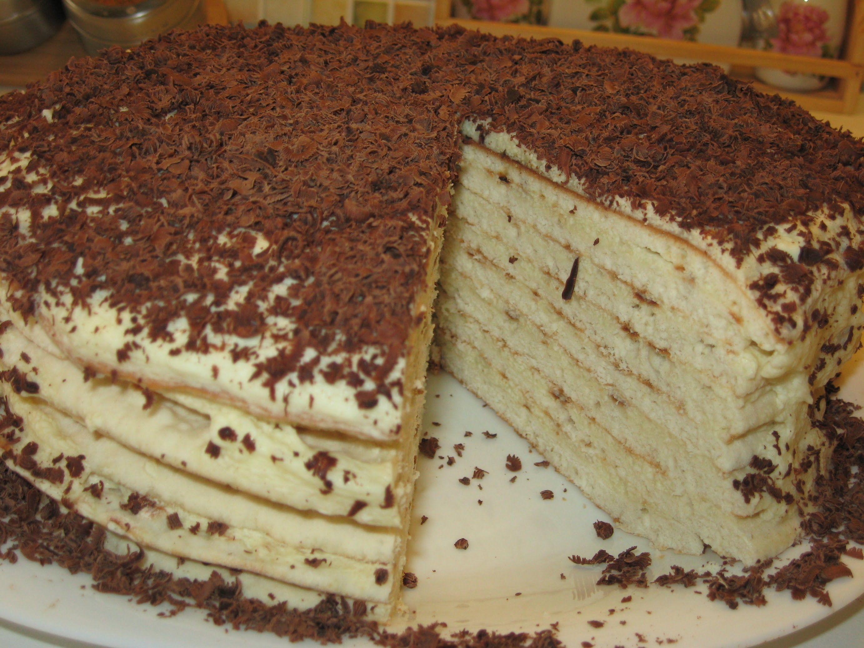 заранее рецепты тортов поэтапно фото растерянный