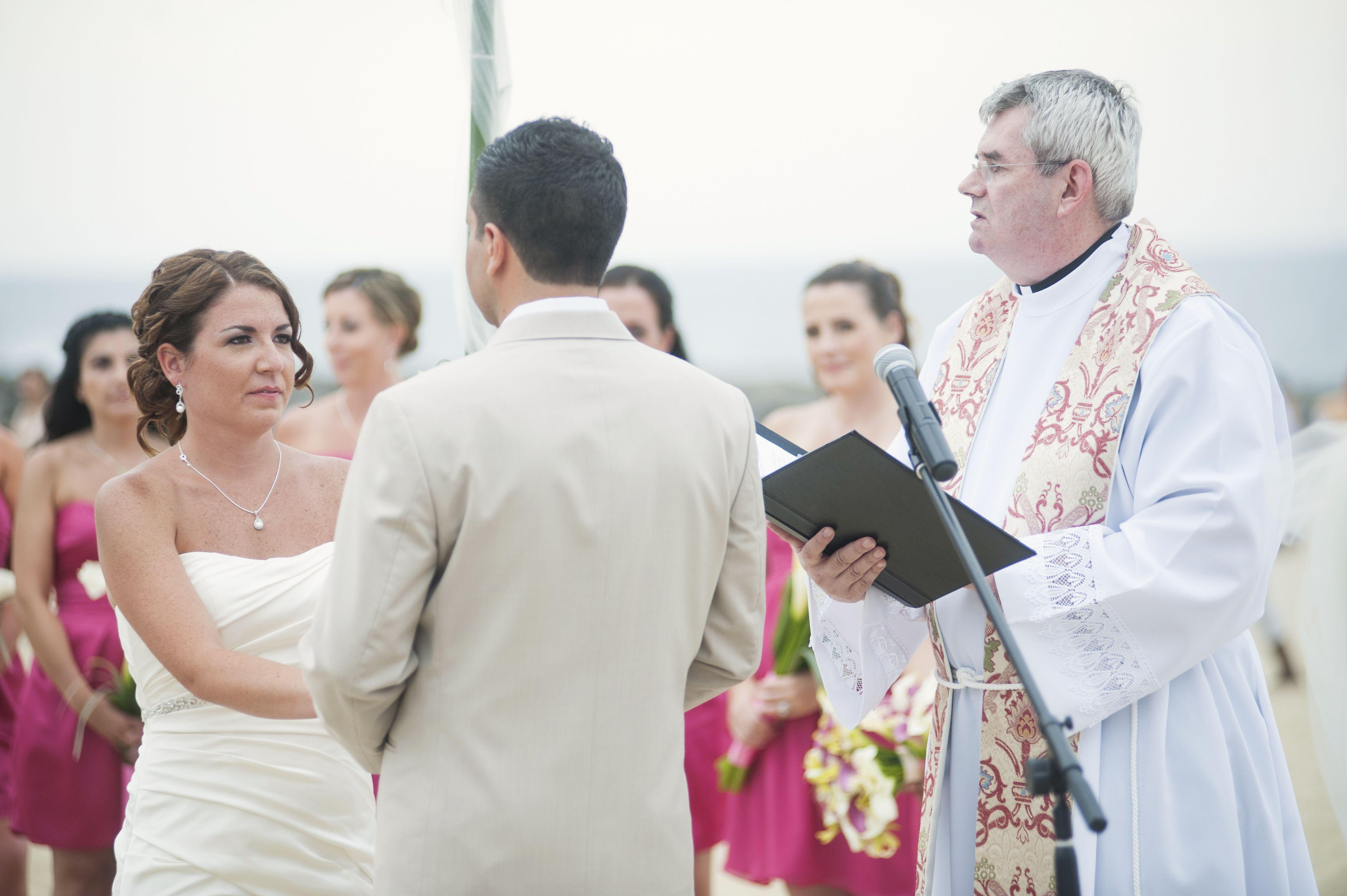 Jen and Vin, Married July. 28, 2012, Ashbury Park, NJ on