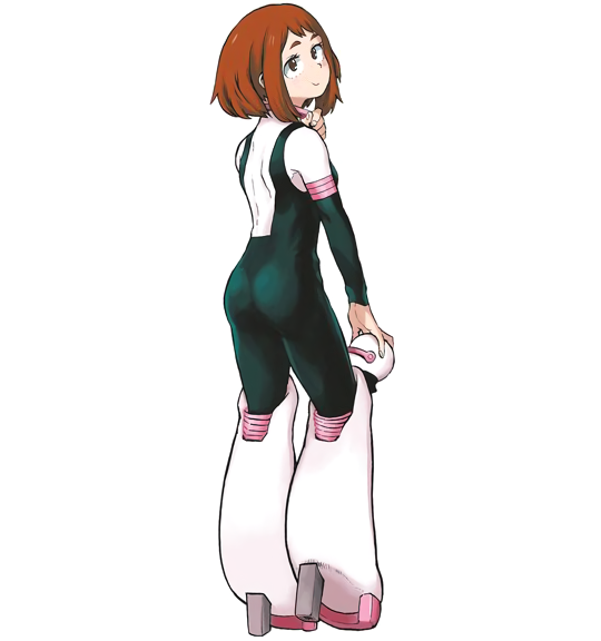 My Hero Academia: Image Gallery (List View) | Know Your Meme