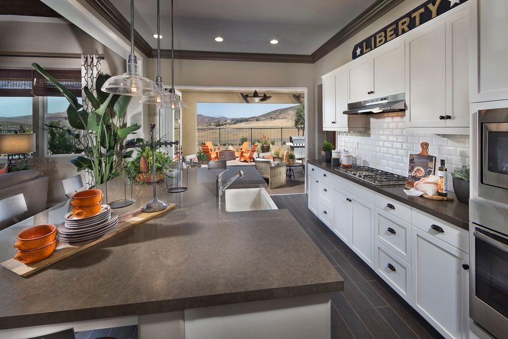 Kitchen Ideas Real Estate pinjeanne holbrook on kindred kitchens | pinterest | best