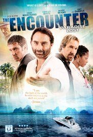 *  The Encounter: Paradise Lost Poster