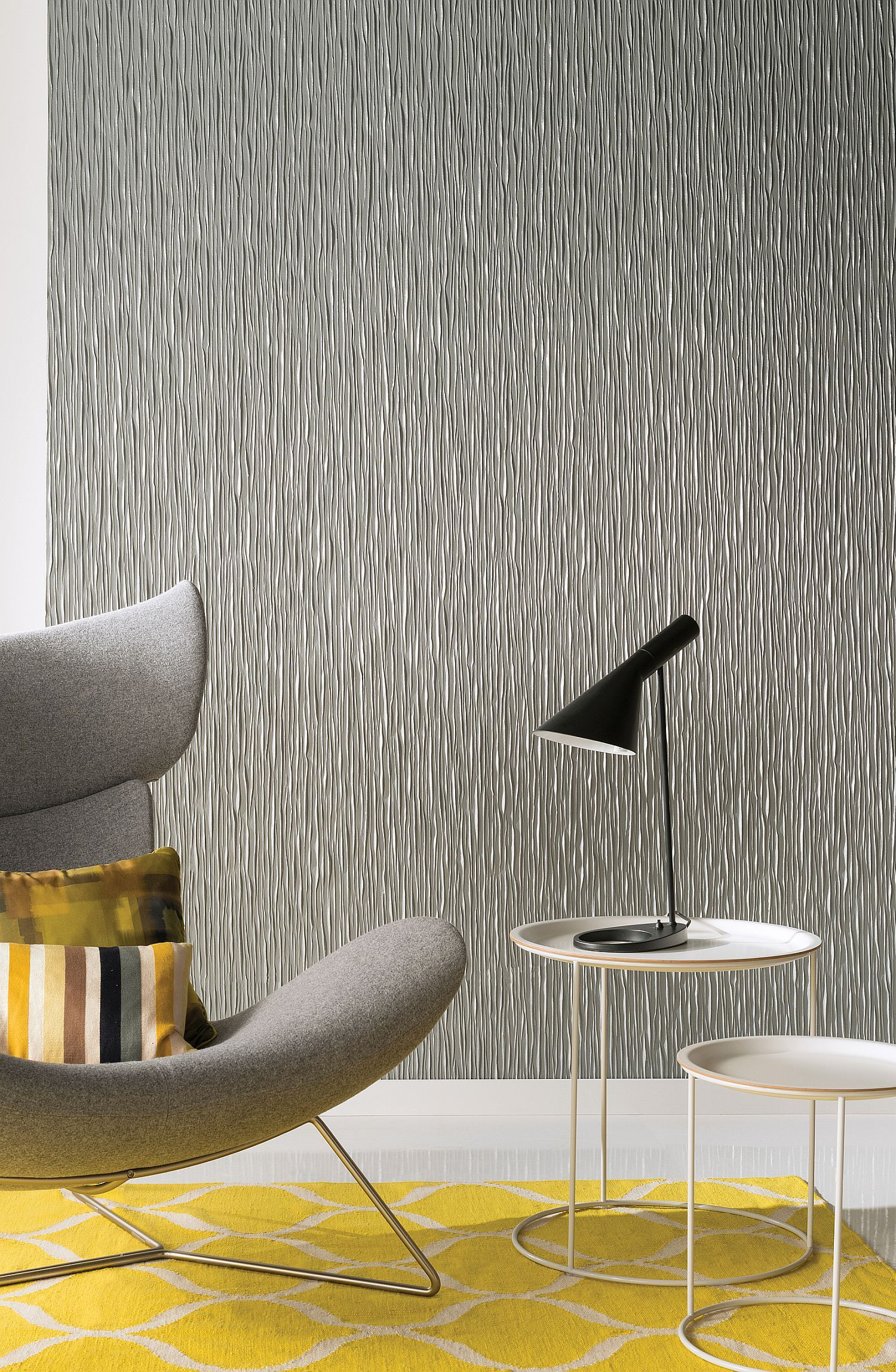 Neo by Lincrusta Paintable Wallpaper RD1970FR