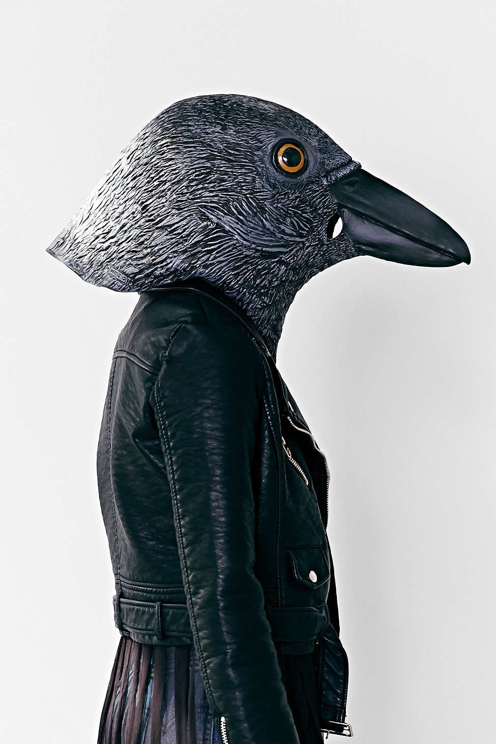 Crow Mask | To be, Urban outfitters and I want