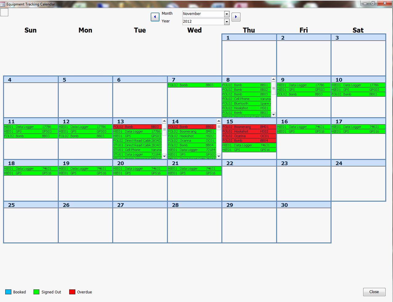 Microsoft Access Schedule Template Unique Download Interactive Gantt Chart Ms Access Calendar Template Marketing Calendar Template Schedule Template