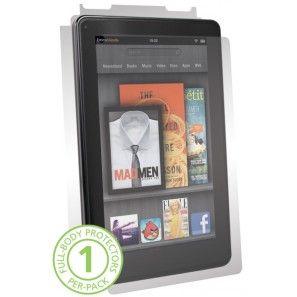 Amazon Kindle Fire Full Body Protectors