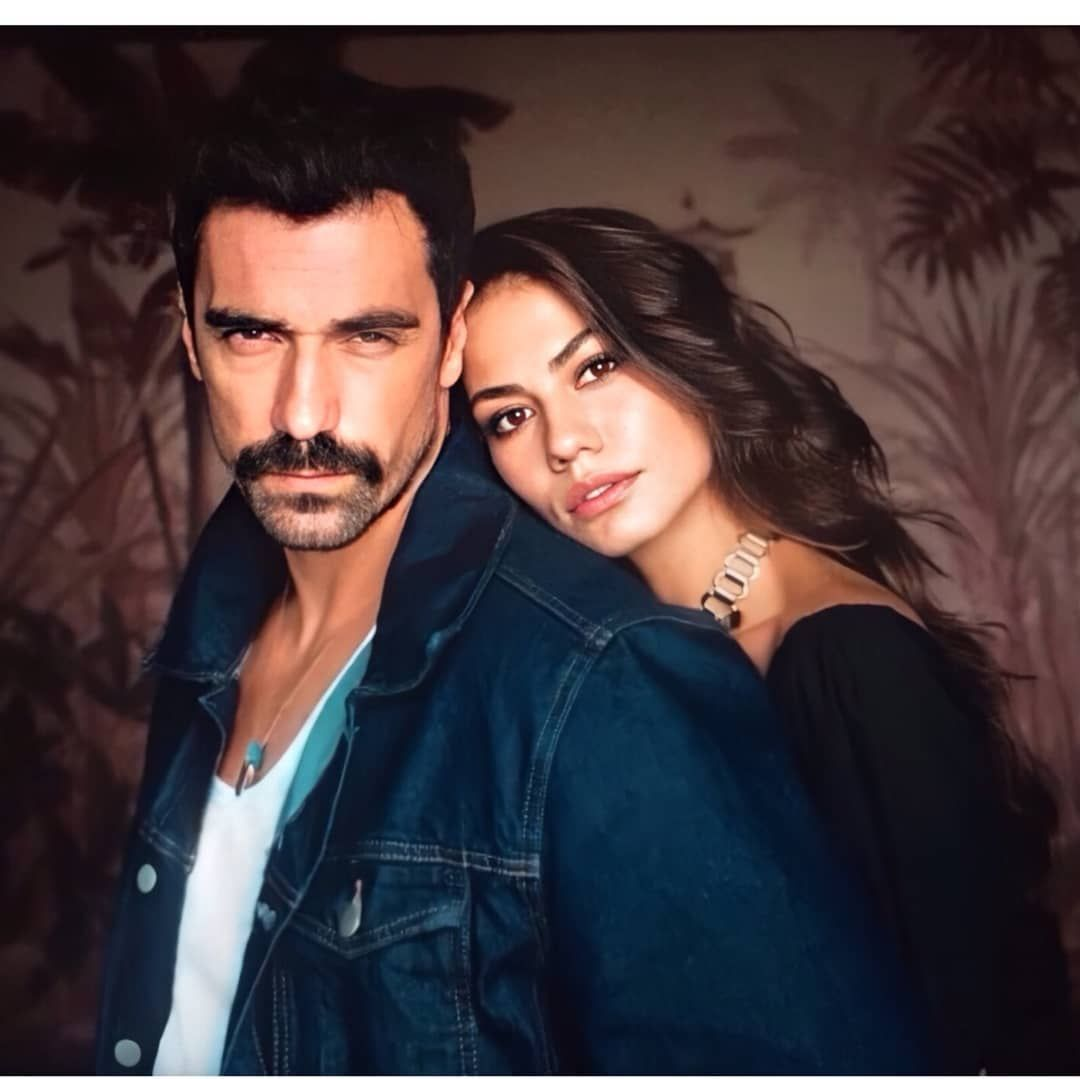 Erkencikus Gallery On Instagram She Embarks On A New Journey And I Wish Her All The Best She Is The Queen Of Come Queens Of Comedy Sanem Drama Tv Series