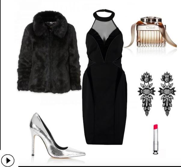 #OOTD #night #whattowear #fashion #inspiration http://what2wear.nl/index.php/whattowear/night/night5/