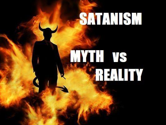 Explore 5 Myths Vs Realities in Satanism