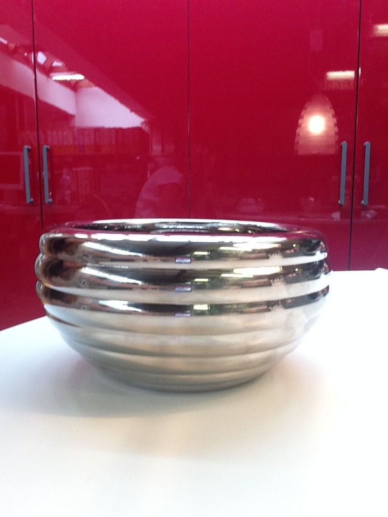 Alessi Nice Bowl Designed By Terence Conran Was 72 Now 57 Bowl Designs Serving Bowls Terence Conran