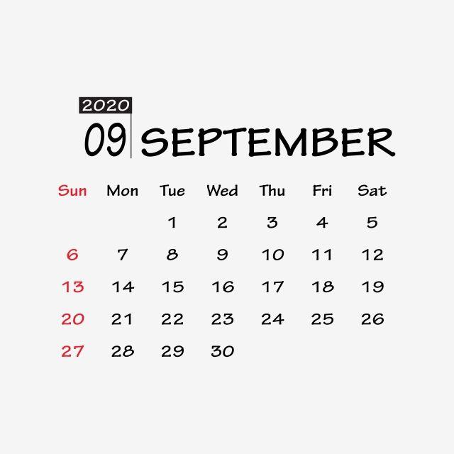 42+ August 2020 calendar clipart information