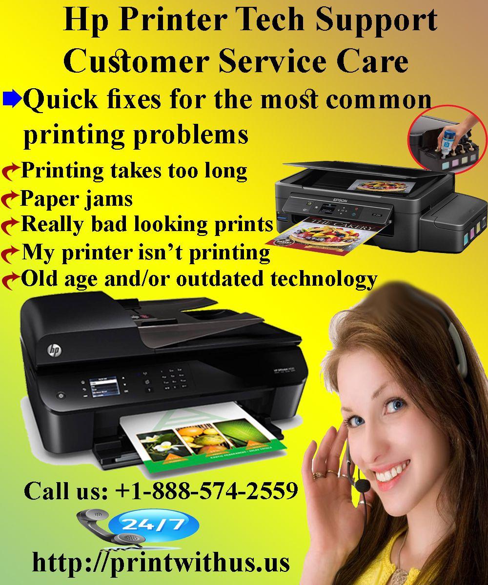 About Hewlett Packard Tech Support Hp printer, Printer