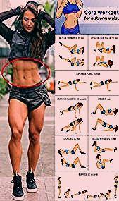 Photo of 5 Übungen, um Ihre Taille zu trainieren und diesen Kern zu krümmen – Yoga & Fitness