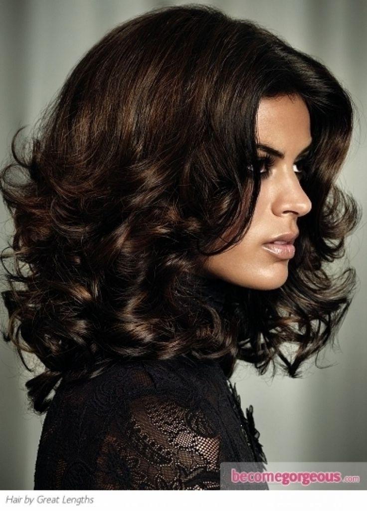 Chocolate Dark Brown Hair Dark Chocolate Brown Hair Color Pictures