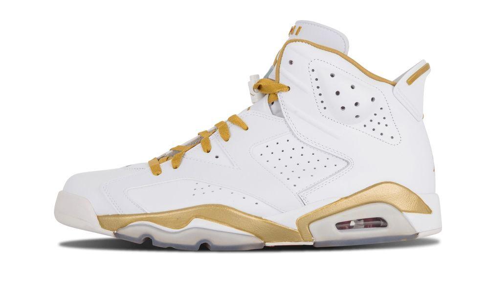 release date: 92b75 40769 Air Jordan 6 Retro - 10