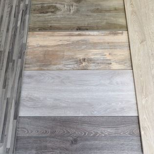 Grey And White Wash Flooring Cool Toned Grey And White Washed Laminate Flooring By Simplefloors