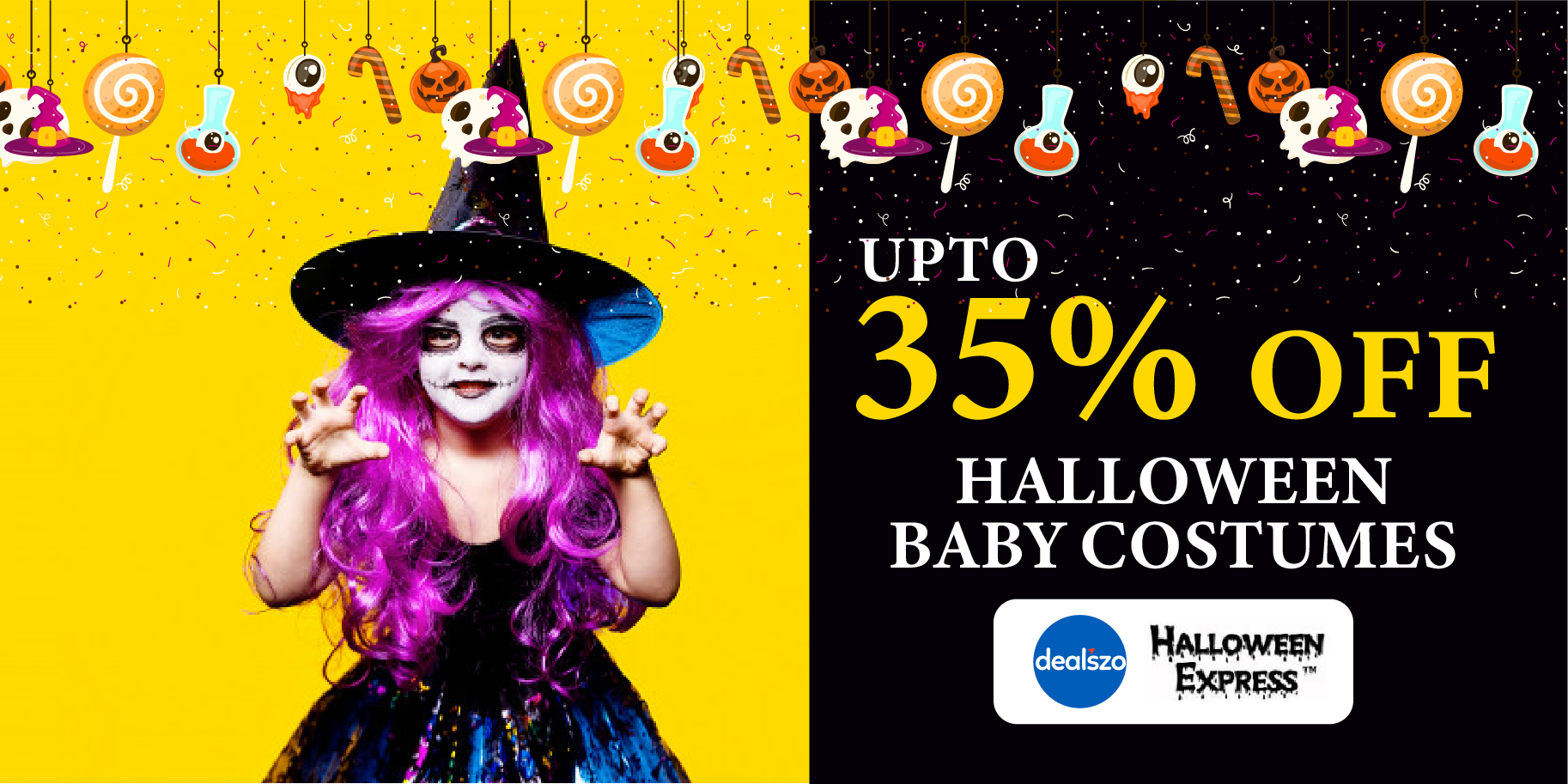 Pin On Halloween Special Coupon Deals