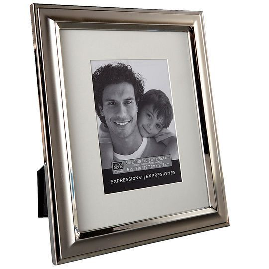 vintage cor home studio decor frames pin platinum frame by silver d collection x