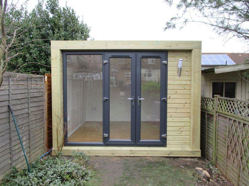 3m X Inspiration Garden Room