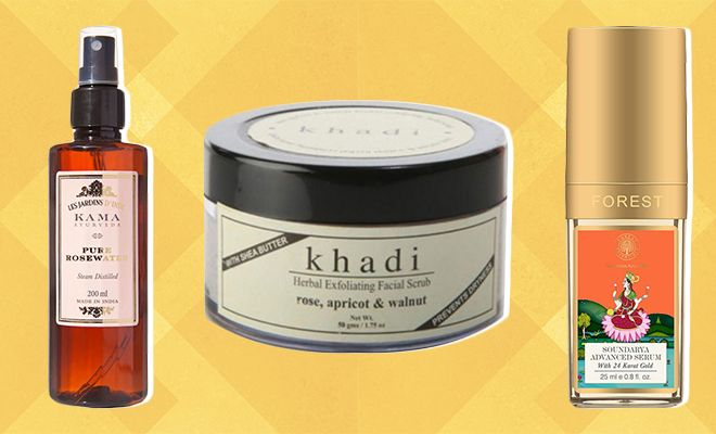5 Amazing Indian Skincare Brands And Their Best Beauty Products Hauterfly Skin Care Beauty Facial Exfoliator