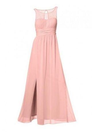 Ashley Brooke ASHLEY BROOKE EVENT Spitzenkleid Abendkleid Ballkleid ...