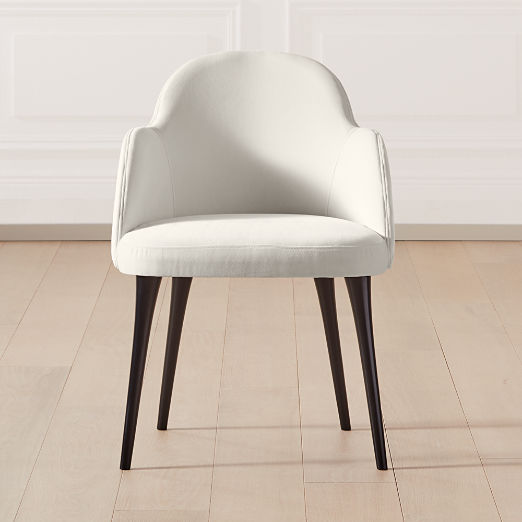 Modern Dining Chairs Accent Cafe And Kitchen Chairs Cb2 In 2020 Dining Room Furniture Modern Leather Dining Chairs Slipcovers For Chairs
