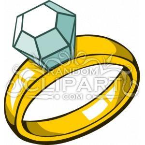 Penguin Topaz Ring