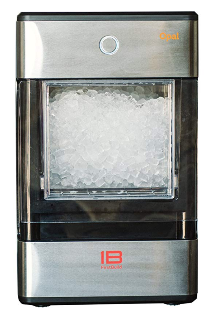 Opal Nugget Ice Maker Nugget Ice Maker