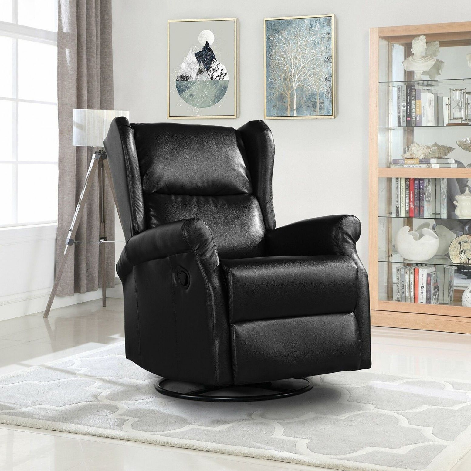 10 Moments That Basically Sum Up Your Swivel Chair Living Room Ikea Experience There Are Abounding Acceptable Affidavit To Buy A Hinge Armchair In Particular Di 2020 #reclining #swivel #chairs #for #living #room