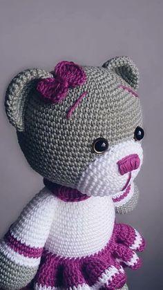 Amigurumi: Bichinhos de Crochê – Receitas & 70 Ideias Fofíssimas ... | 420x236