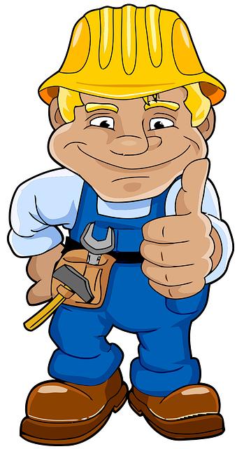 free image on pixabay handyman craftsman manual workman stamps rh pinterest com handyman clip art free online handyman clip art free online