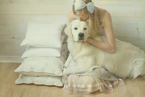 I want a doggy so badly!!