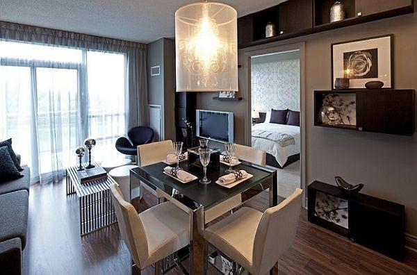 50 Einrichtungsideen Für Kleine Esszimmer