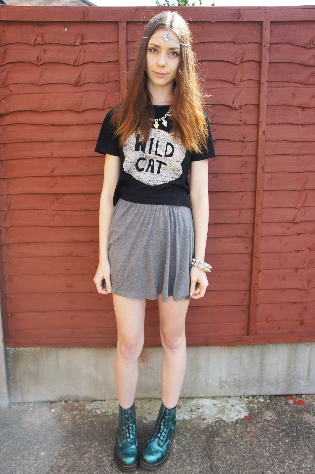 Girls in Doc Martens | Fashion clothes