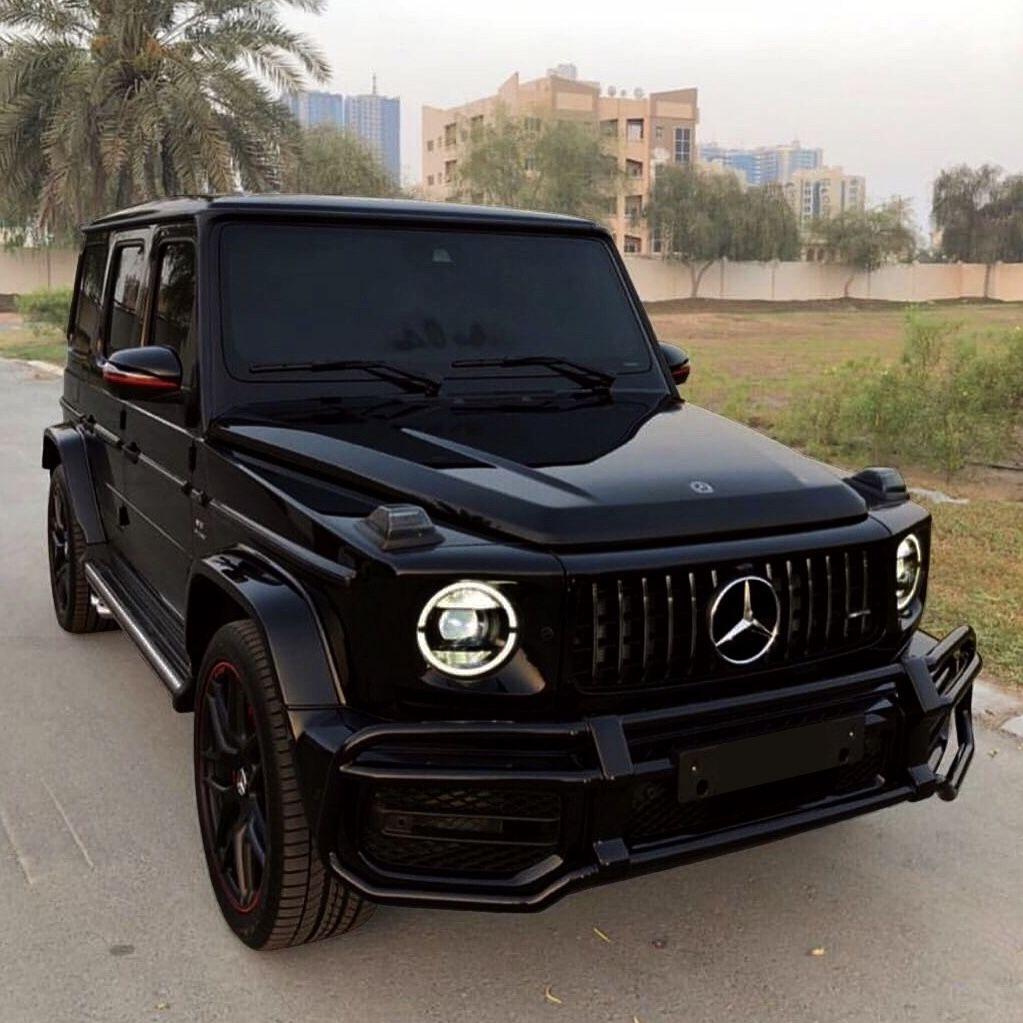#mercedes #mercedesbenz #amg #brabus #black #cars #auto