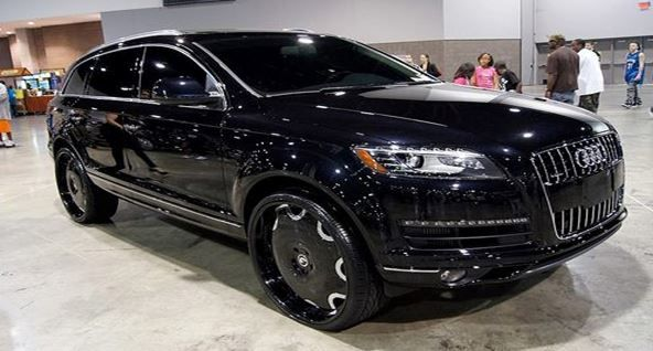audi has been producing some of the master pieces of the automobile industry look at that suv. Black Bedroom Furniture Sets. Home Design Ideas